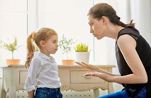 Kuidas käituda, kui lapse käitumine sind vihastab?